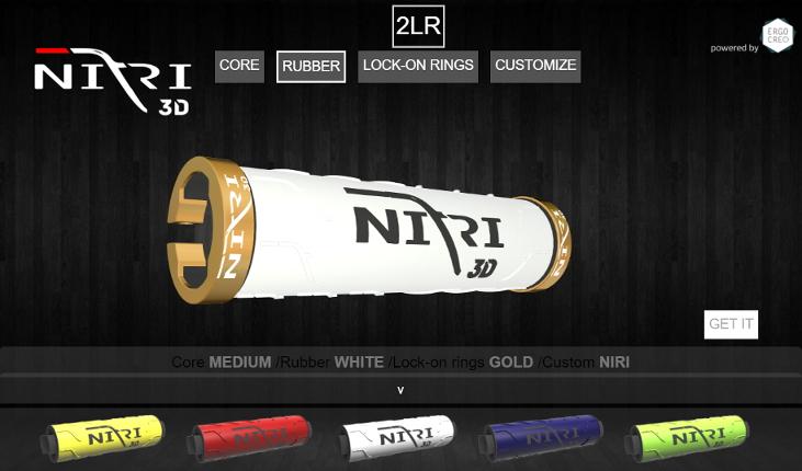 NIRI 3D