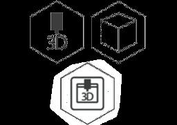 3D Printer Product - 3D Printing - 3D Modeling