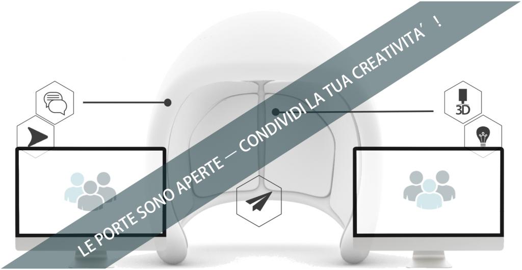 3D Open Ergo Creo Codesign Promozione